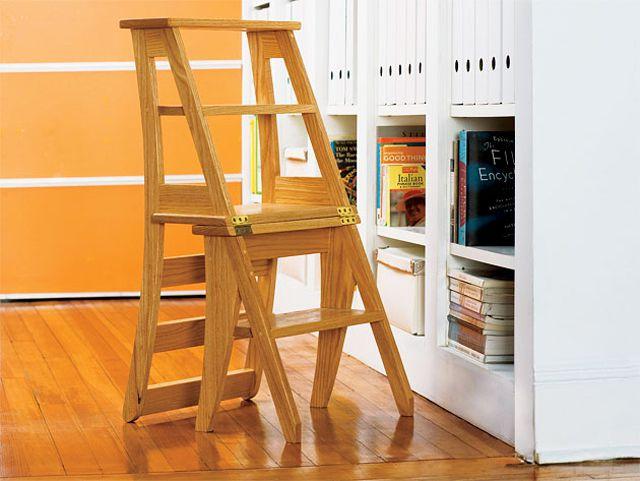 Terrific 10 Free Plans For A Diy Step Stool Uwap Interior Chair Design Uwaporg