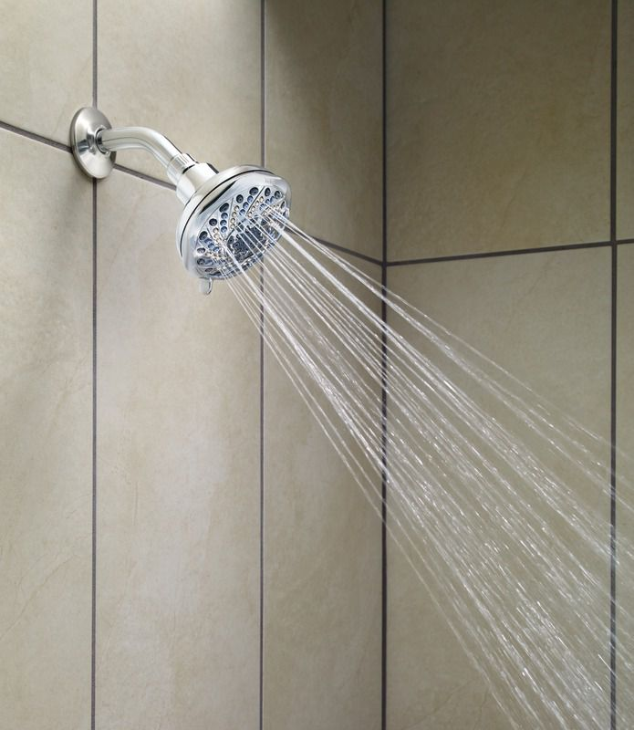 5 Tips For A Clean Amp Healthy Shower