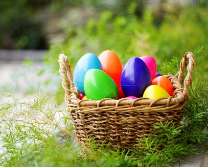 Ways To Fill An Easter Egg That Aren T Candy
