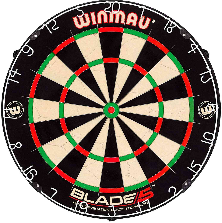 Winmau Bristle Dartboard