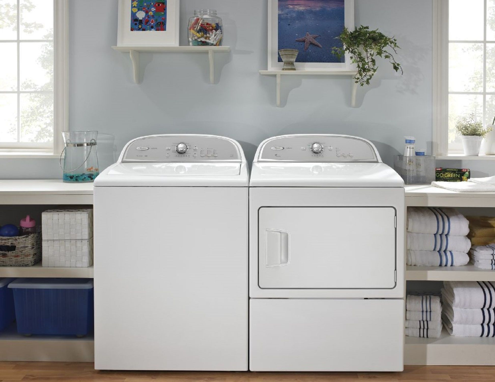 Whirlpool Cabrio Dryer Troubleshooting