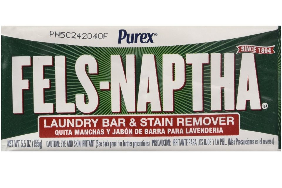 Where to Buy Fels-Naptha Soap