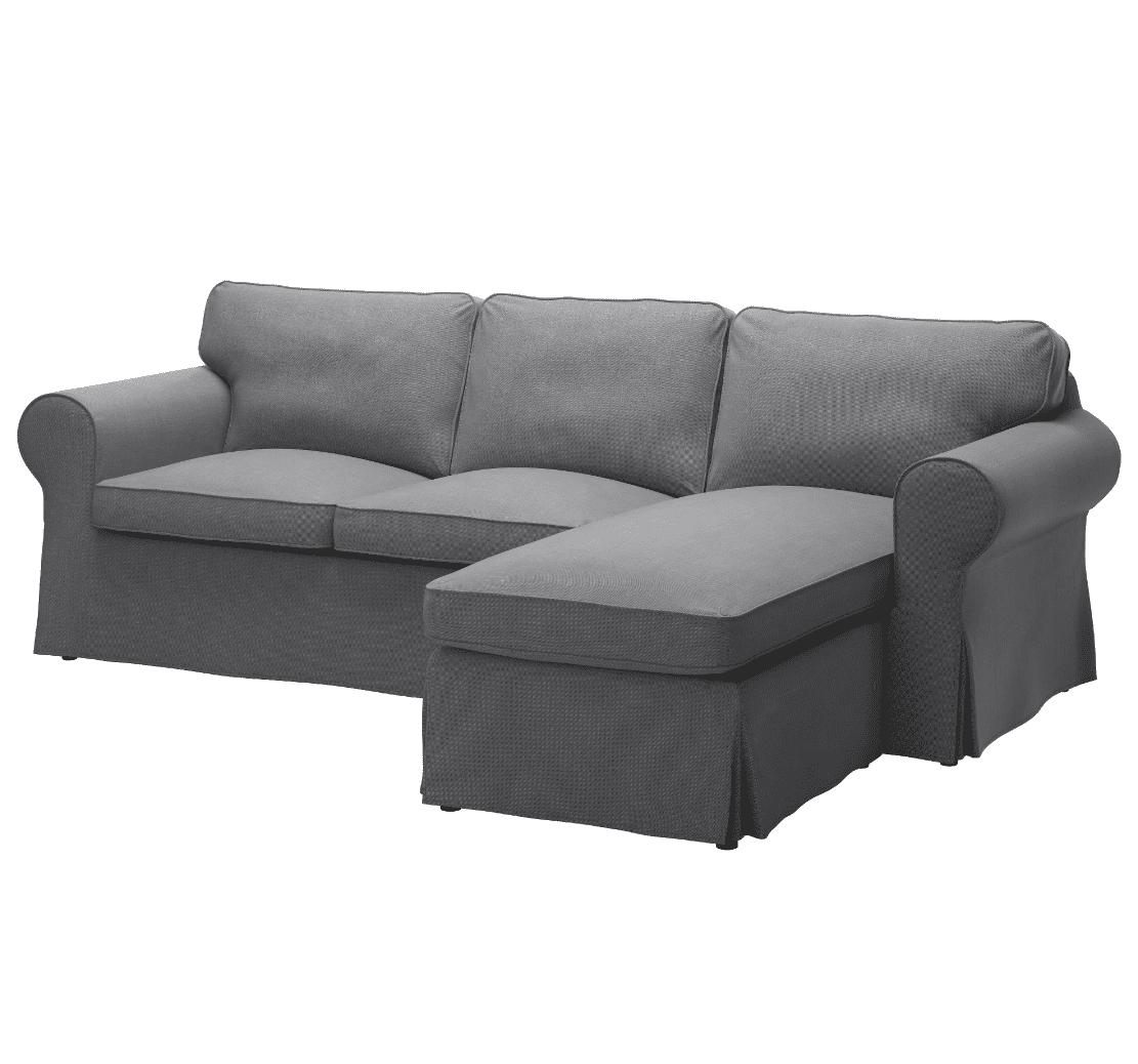 Geräumig Couch Sammlung Von Best Overall: Ikea Ektorp