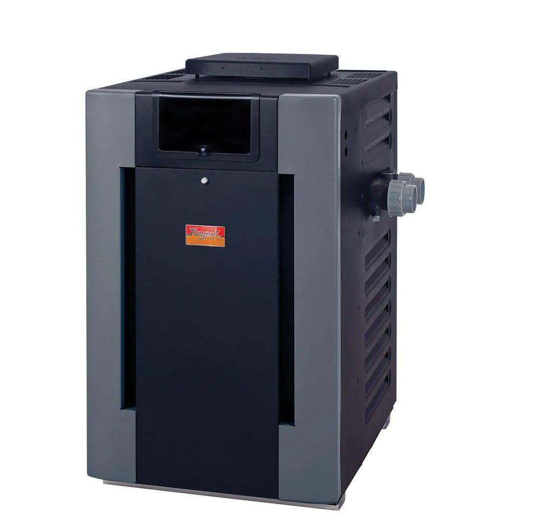 Raypak PR266AENX51 240,000 BTU Heater Electronic Ignition - NG
