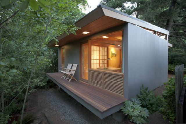 Casas pequeñas que no sacrifican el diseño