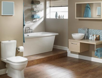 Ways To Cut Your Bathroom Renovation Costs - Average price of remodeling a bathroom