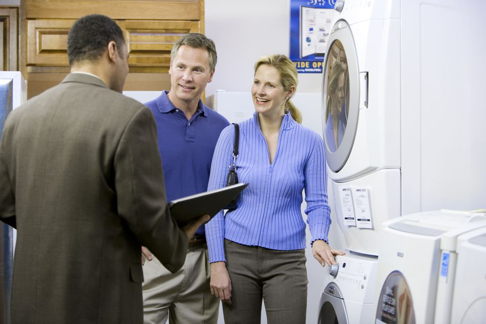 Buying a Clothes Dryer