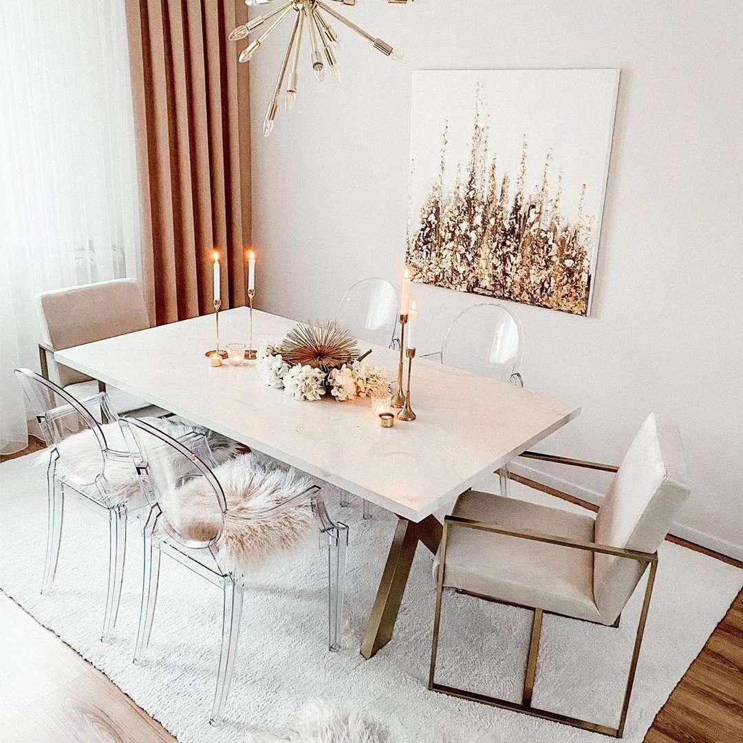 15 Modern Dining Room Ideas, Modern Dining Room Sets
