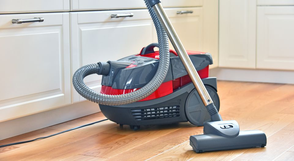 Surprising Uses for Your Vacuum