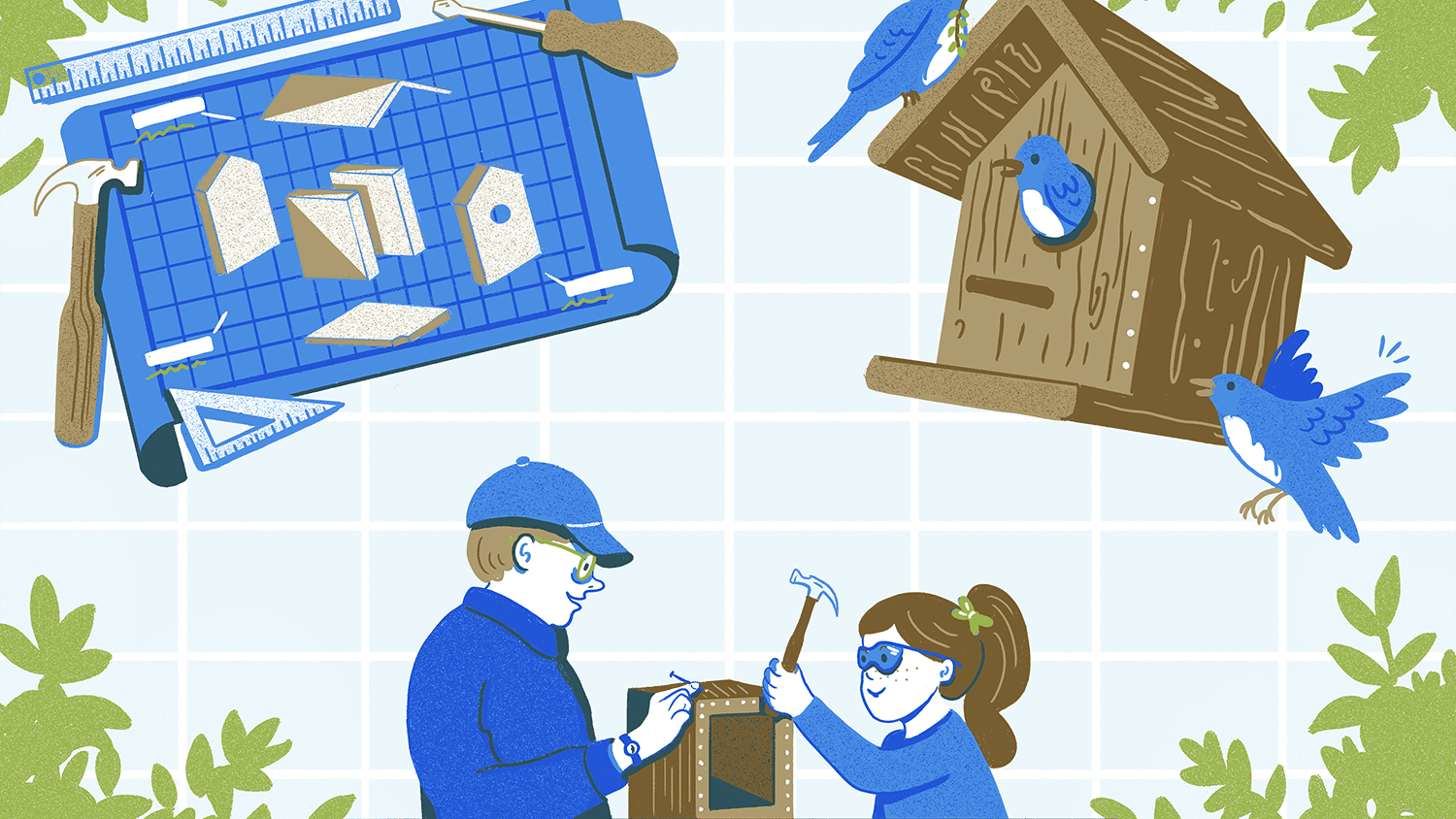 27 Free DIY Birdhouse Plans You Can Build Today