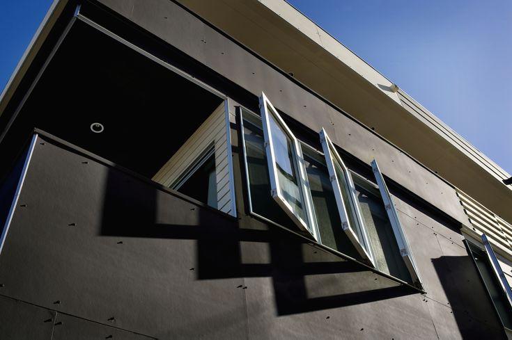 Should You Casement Windows, Basement Window Side Mount Hinges