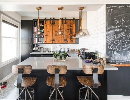 How To Mix Antique And Modern Decor Styles