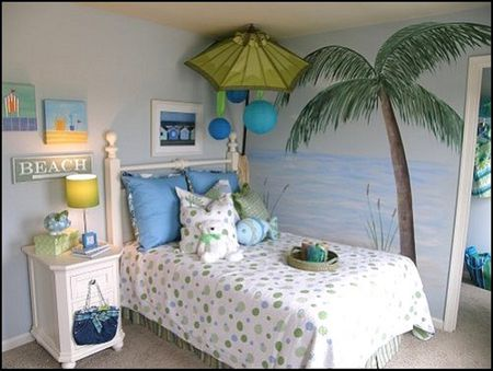 Astounding 50 Gorgeous Beach Bedroom Decor Ideas Home Interior And Landscaping Ponolsignezvosmurscom