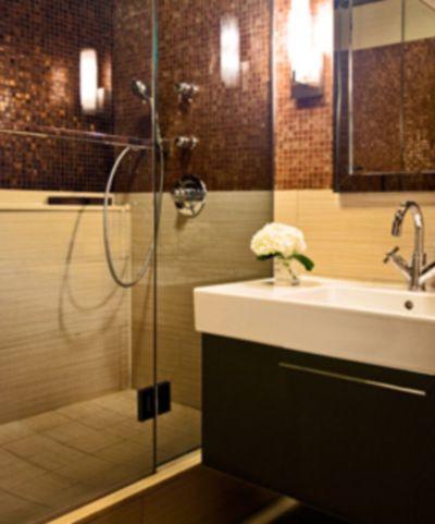 Remodelación de baño Manhattan