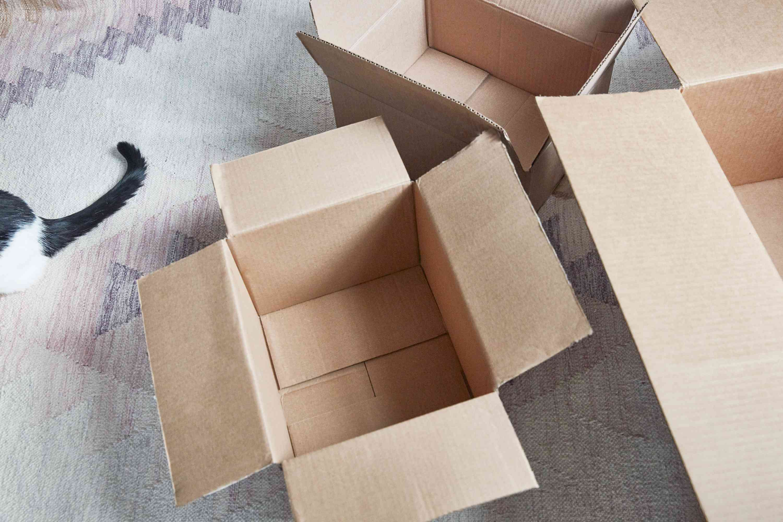 choosing boxes