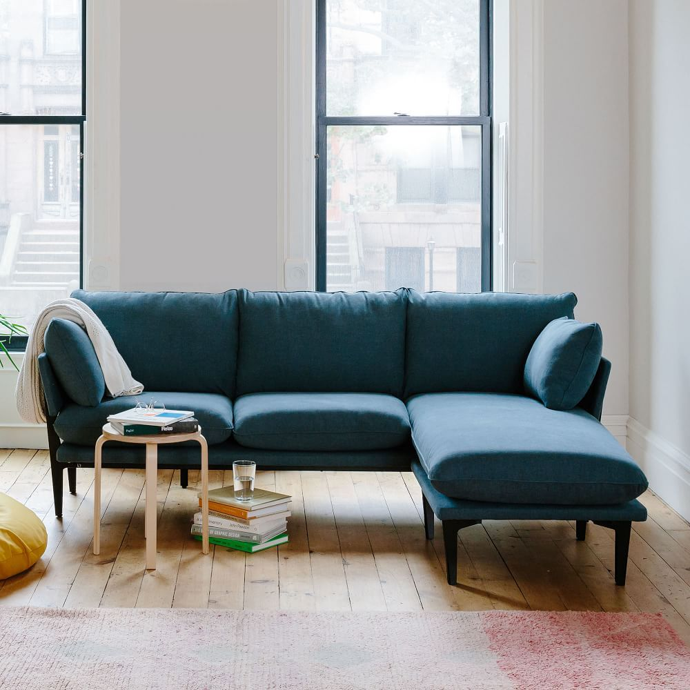 Floyd Three Seater with Chaise