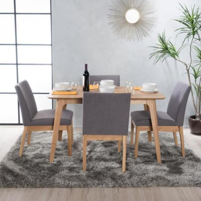 The Home Depot dining room furniture