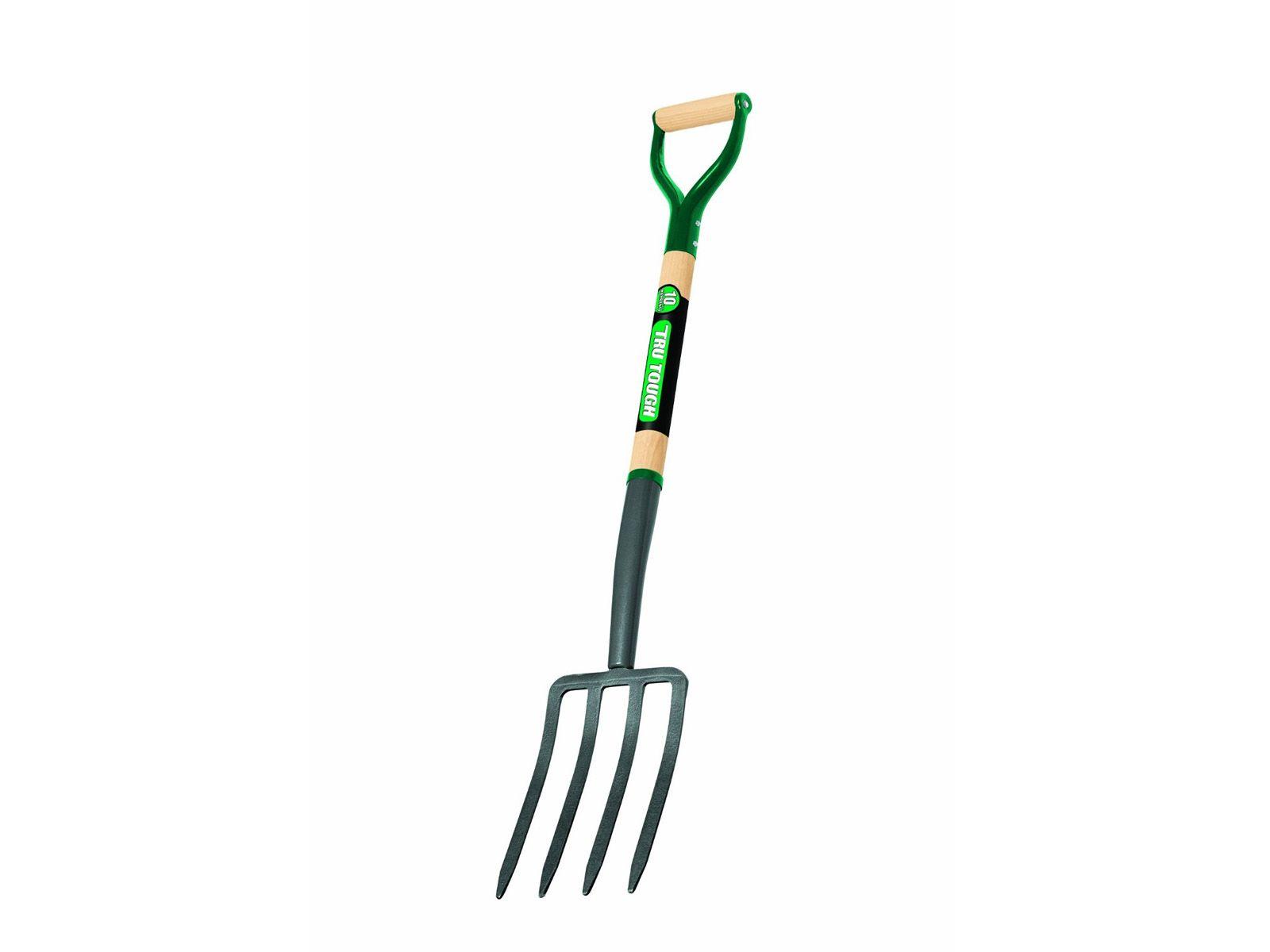 Tru Toough Spding Fork