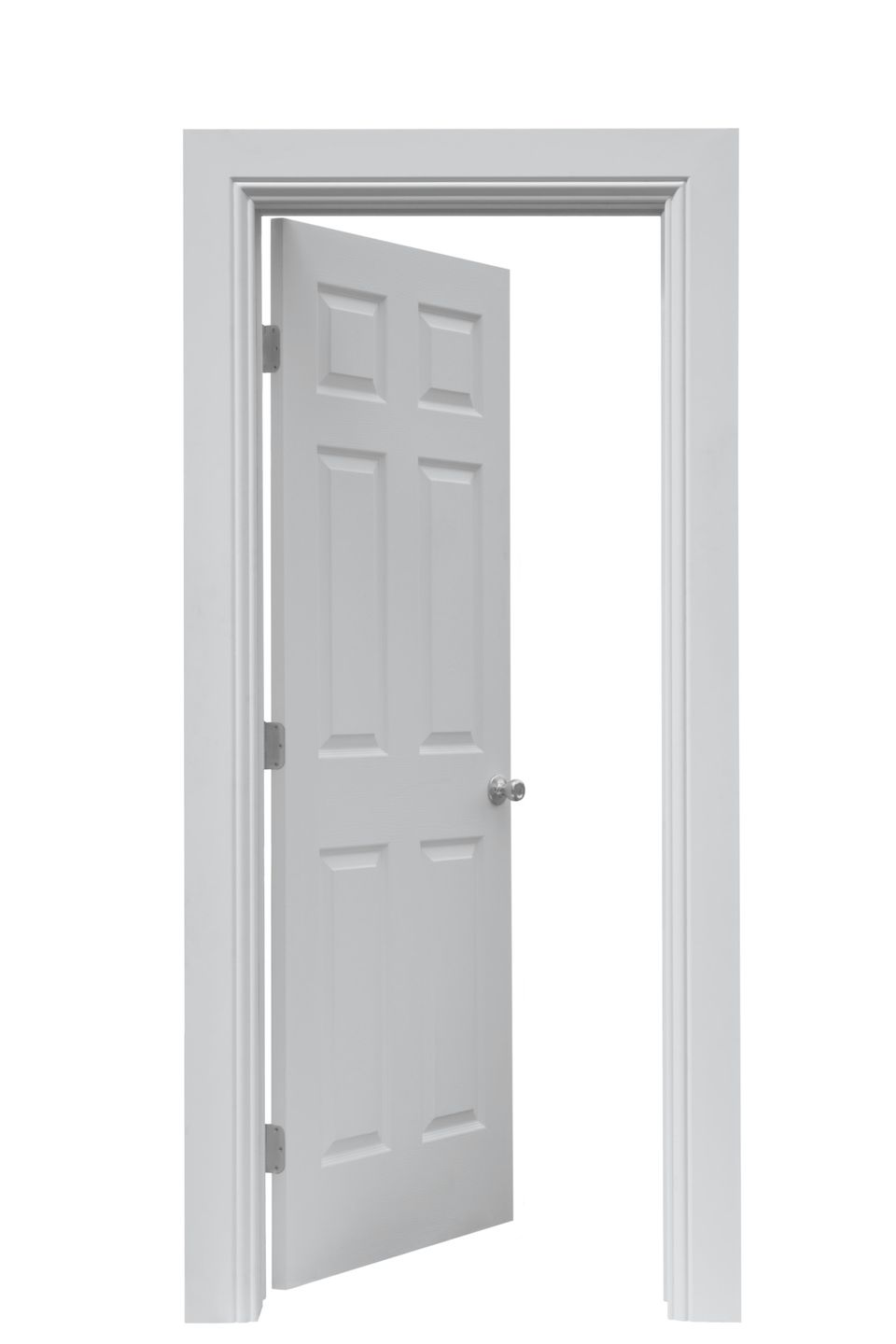 how to make doors appear taller