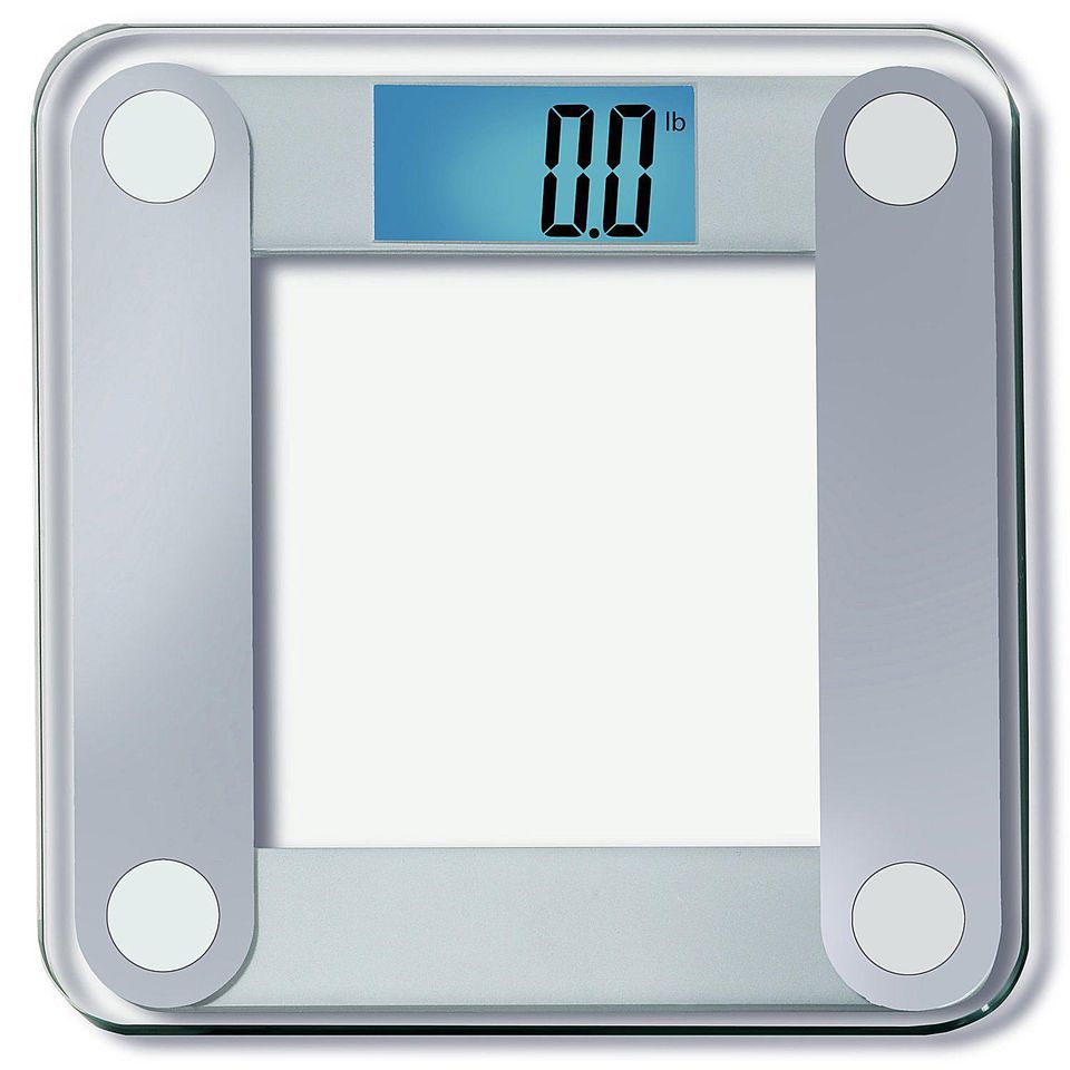 Best Overall Eatsmart Precision Digital Bathroom Scale