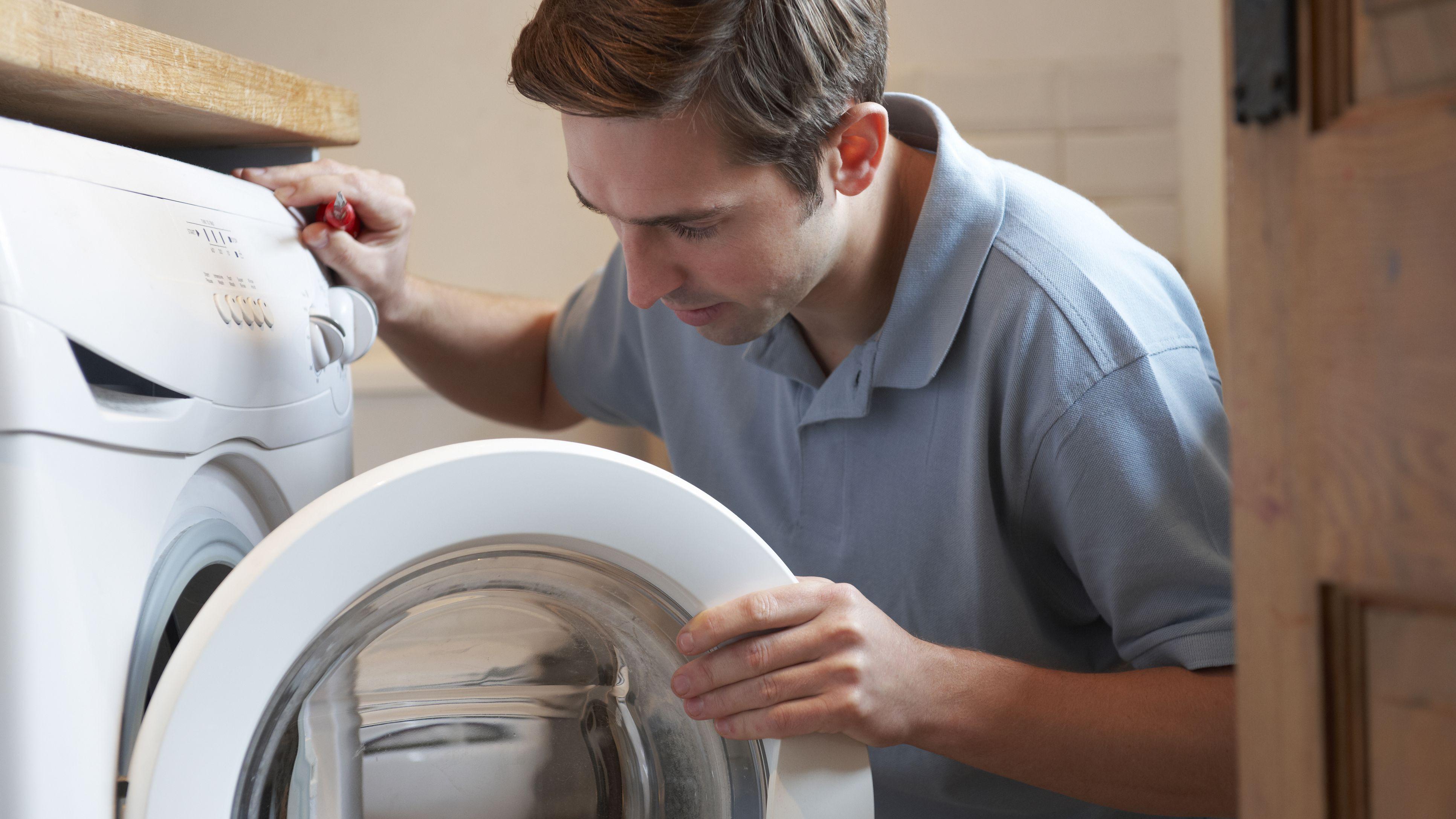 Washing Machine Repair - Some Important Tips