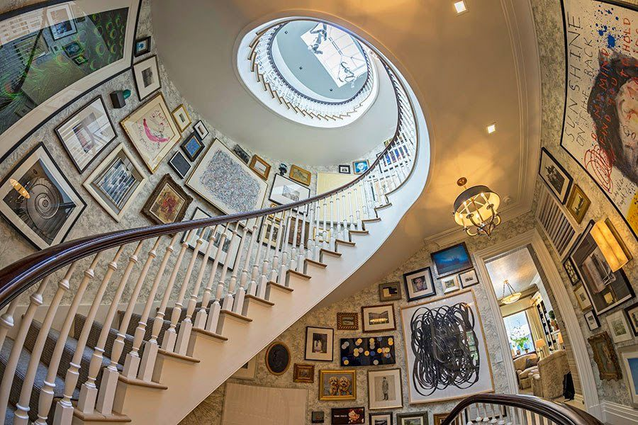 Top 9 Designer Showhouses In The United States