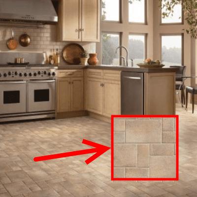 best tile for kitchen - Left.handsintl.co