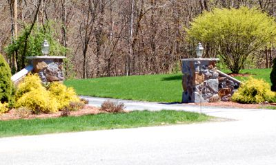 Design Ideas For Front Yard Landscaping