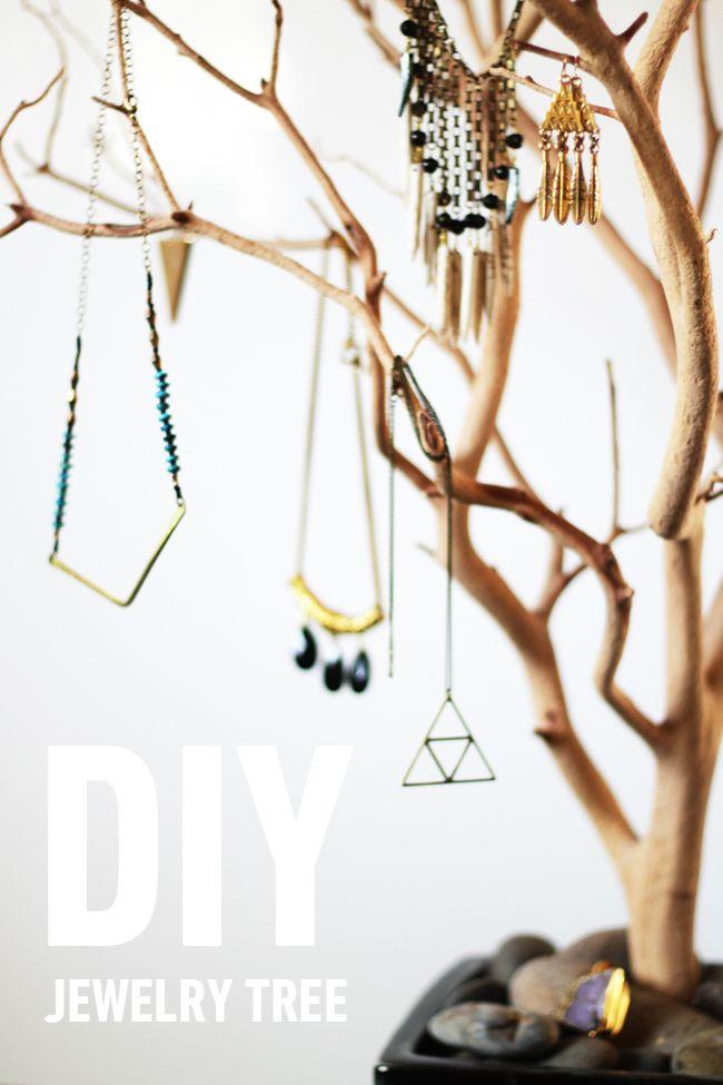 11 Ideas For Jewelry Storage