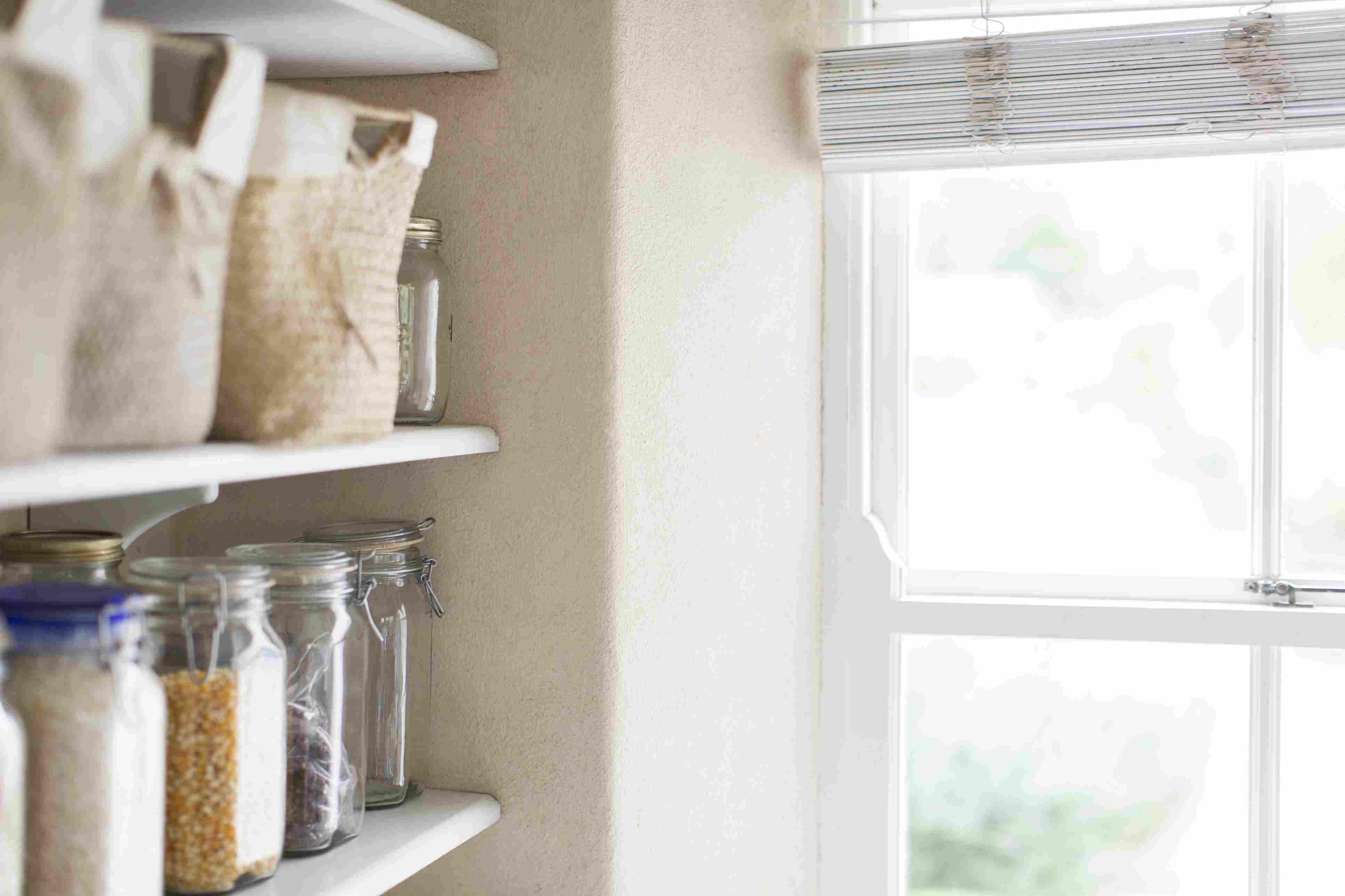Pantry Ideas to Help You Organize Your Kitchen