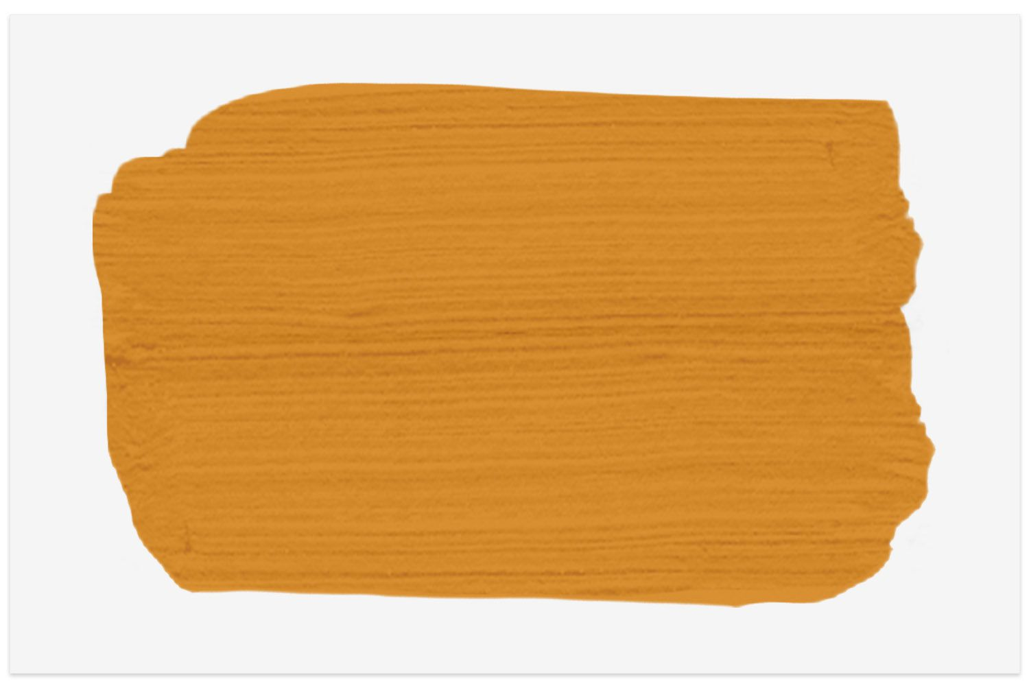 Curry paint swatch from Sherwin Williams