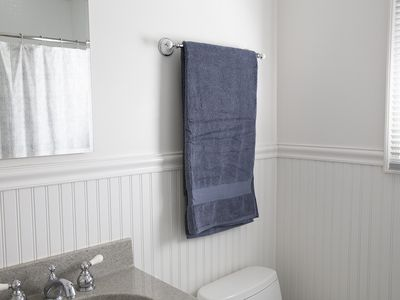 Boll & Branch Plush Bath Towel