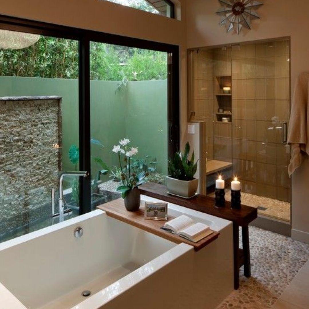 Dream Zen Bathroom