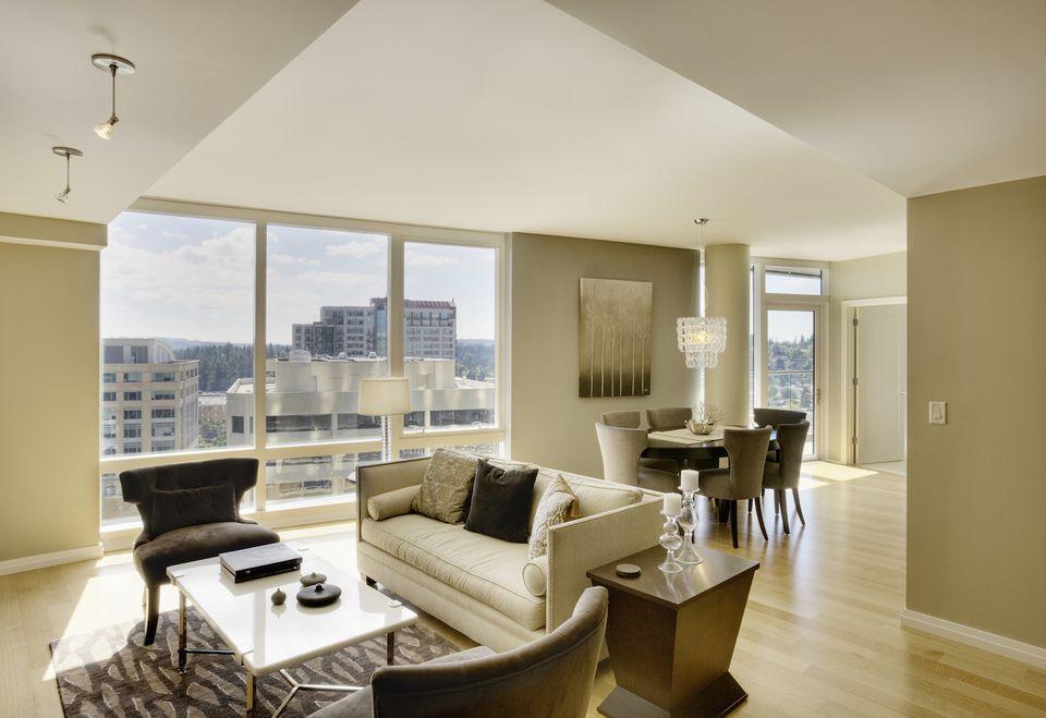 apartment home luxury ideas