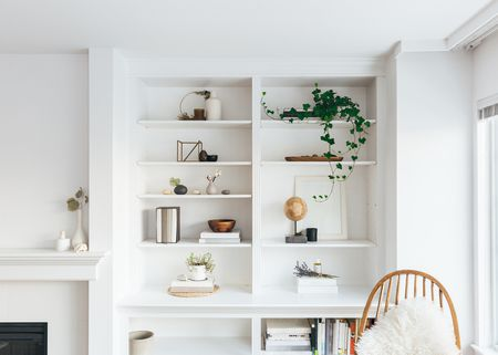 Bookshelf Ideas 24 Diy Bookcase Makeovers