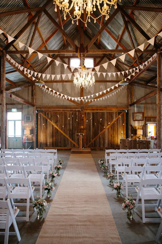 21 barn wedding ideas for your big day junglespirit Choice Image