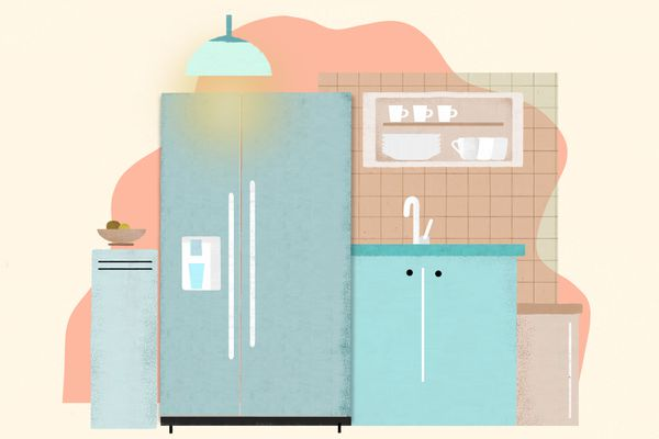 The Pros and Cons of Counter-Depth Refrigerators