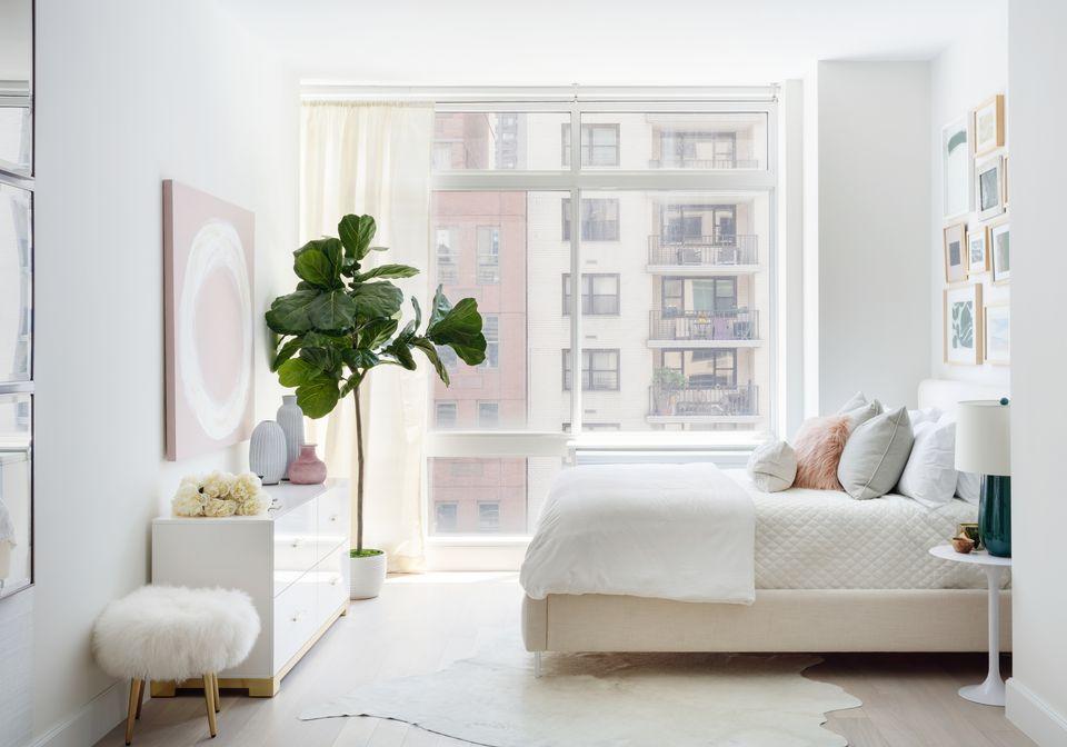 Taylor Spellman diseña un condominio en el Upper East Side