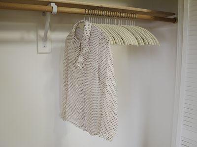 IEOKE Premium Velvet Hangers