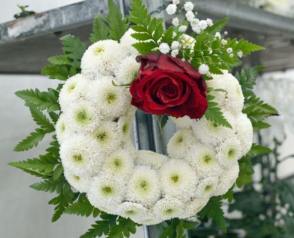 Proper way to donate in memory of the deceased points to consider before you send funeral flowers spiritdancerdesigns Gallery