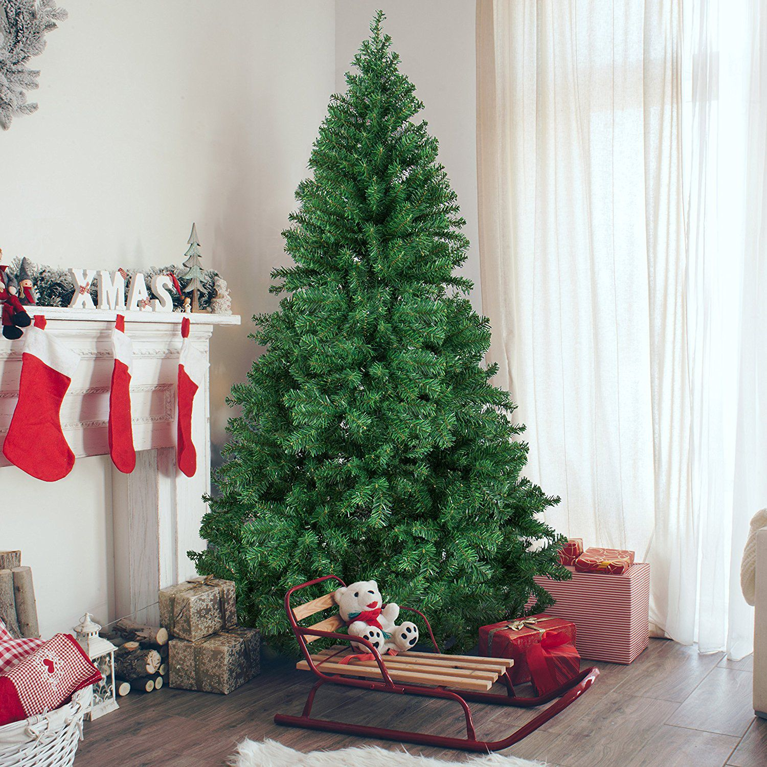 The 10 Best Artificial Christmas Trees to Buy in 2018