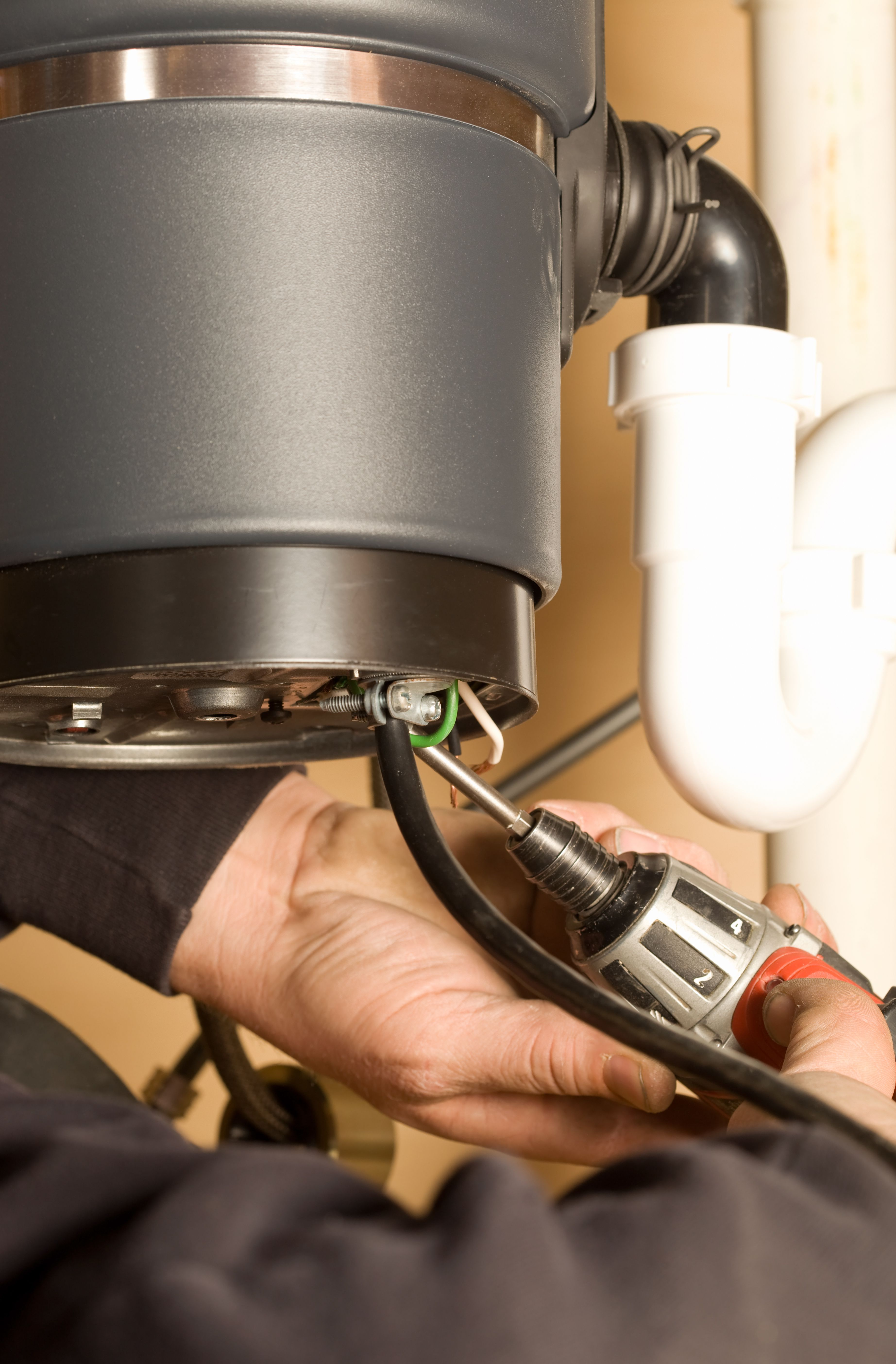 Garbage Disposal Ing Guide Plumbing