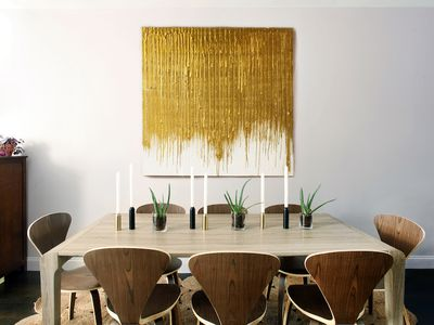Necessary Criteria Of Dining Rooms