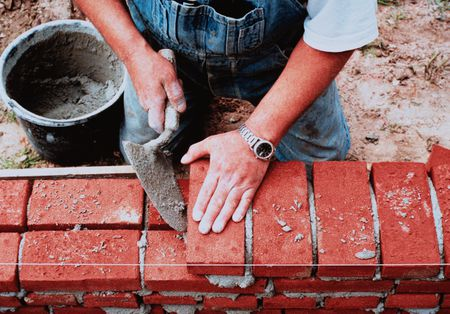 How to Remove Cement Stains From Clothes and More