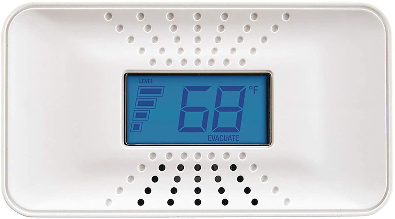 FIRST ALERT Carbon Monoxide Detector
