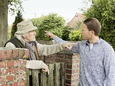 Tips on How to Be a Good Neighbor