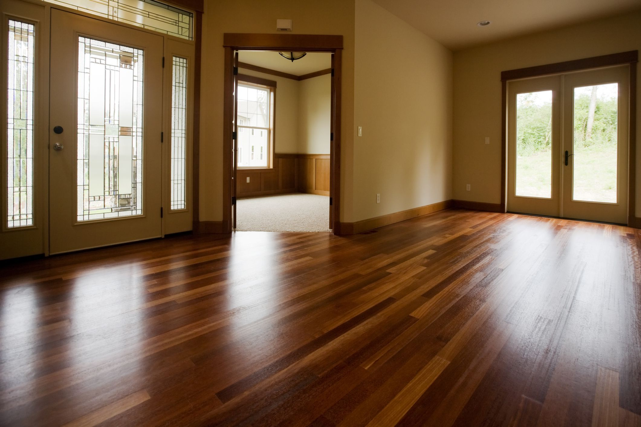 Attractive Types Of Hardwood Flooring (buyers guide) PC74