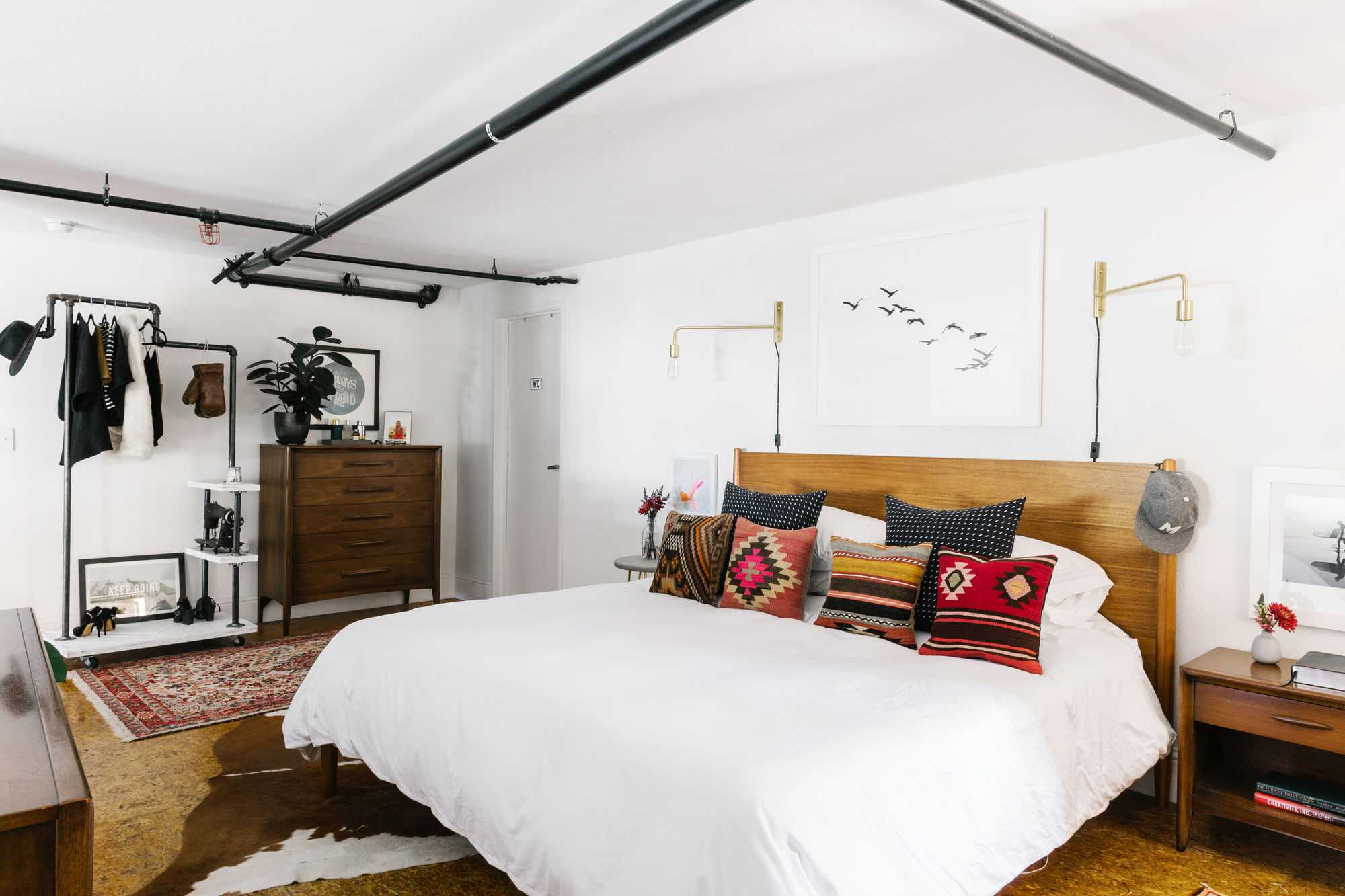 storage as decor