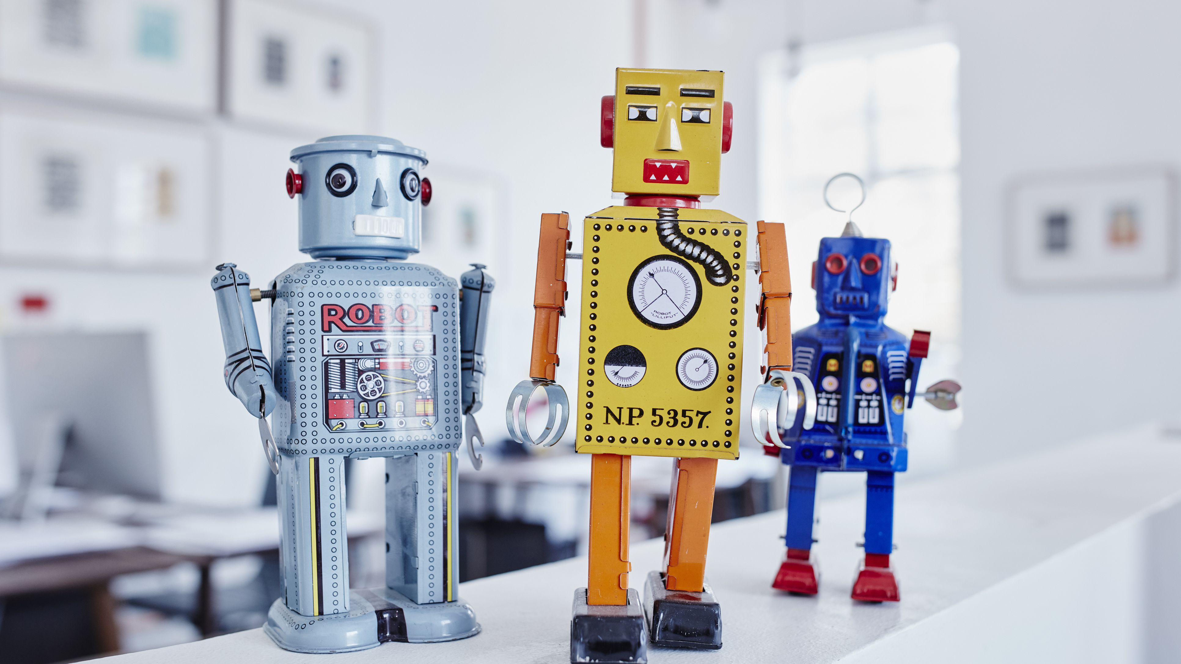 Best Robot Toys 2020 The 8 Best Robot Toys of 2019