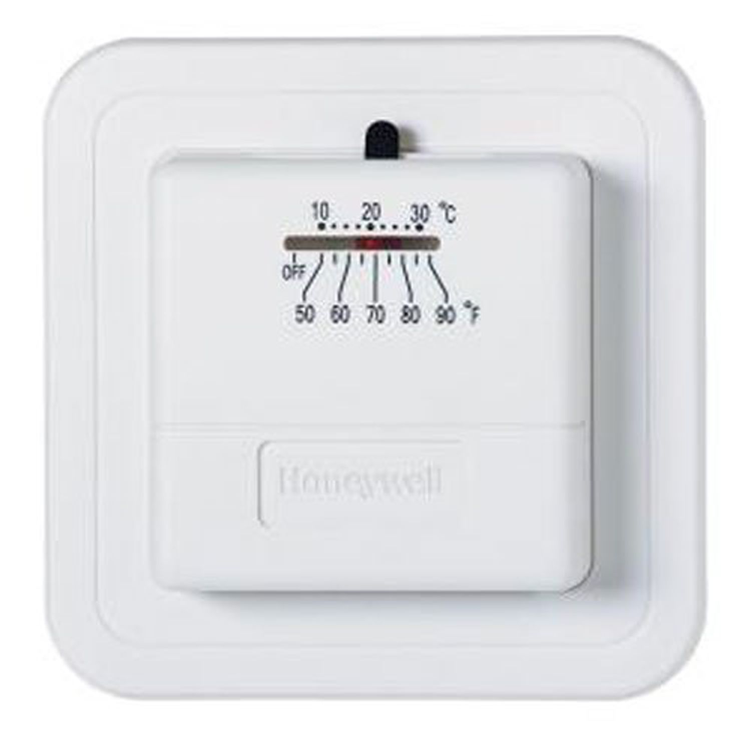 Choosing The Right Thermostat For Your Furnace Wiring Diagram Besides Electric Baseboard Heater